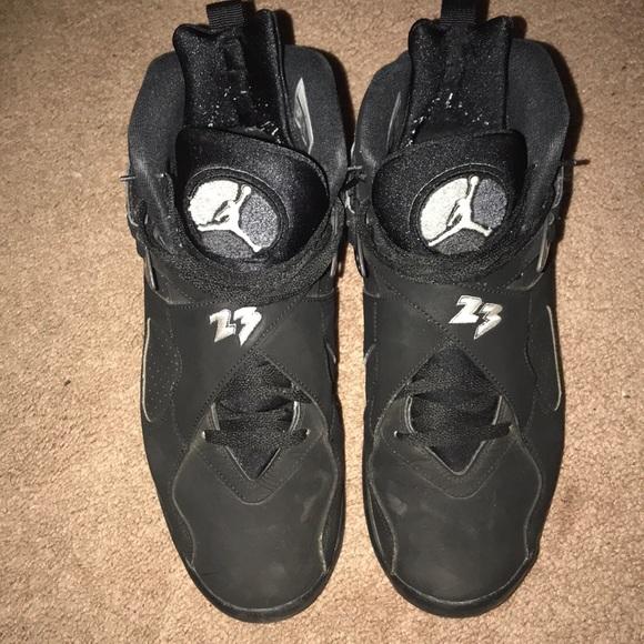 buy online 9cd39 4ada9 Air Jordan Chrome 8s